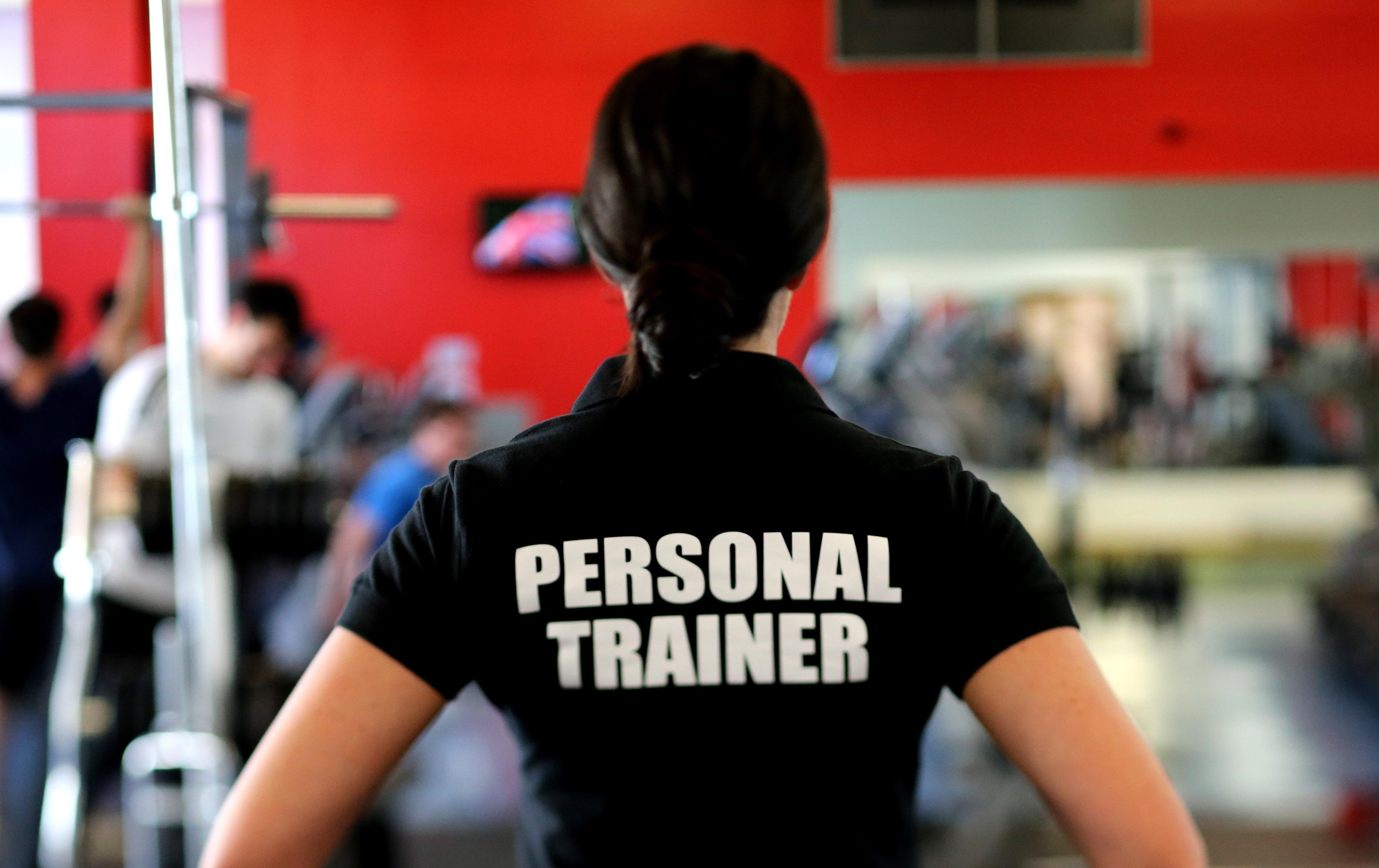 Datenschutz im Fitnesstudio für Trainer
